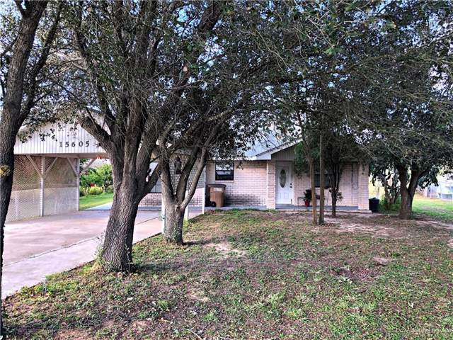 15605 N Us Highway 281, Edinburg, TX 78540 (MLS #326774) :: Realty Executives Rio Grande Valley