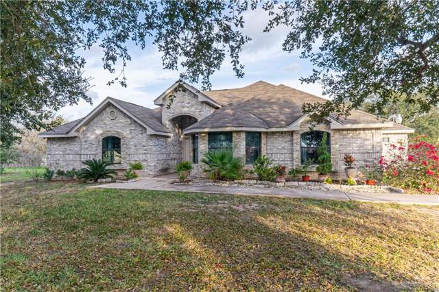 11300 N Taylor Road, Mcallen, TX 78504 (MLS #326775) :: The Lucas Sanchez Real Estate Team
