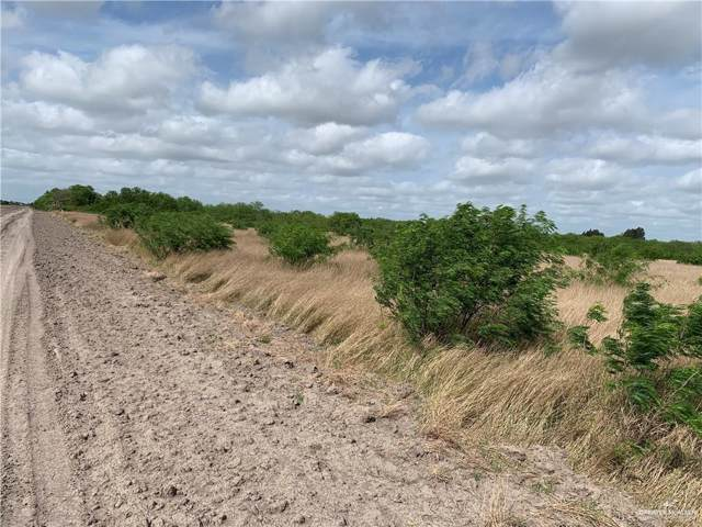 TBD Line 18 Road, San Benito, TX 78586 (MLS #326786) :: The Ryan & Brian Real Estate Team