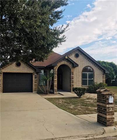 1109 33rd Street E, Hidalgo, TX 78557 (MLS #326788) :: The Ryan & Brian Real Estate Team