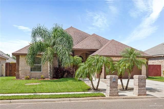 13819 N 38th Lane, Edinburg, TX 78541 (MLS #326792) :: The Lucas Sanchez Real Estate Team
