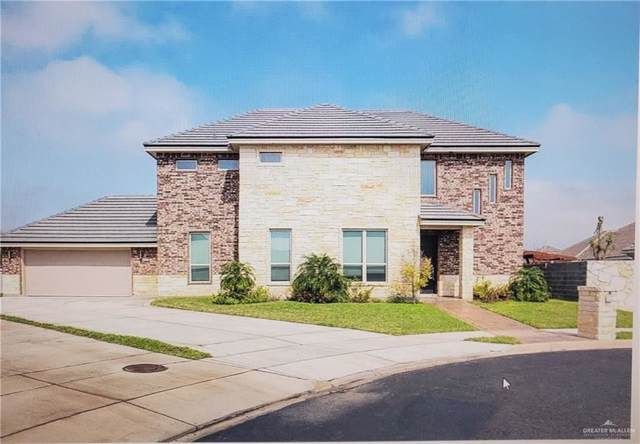 2511 W Jordan Drive, Edinburg, TX 78539 (MLS #326807) :: The Lucas Sanchez Real Estate Team
