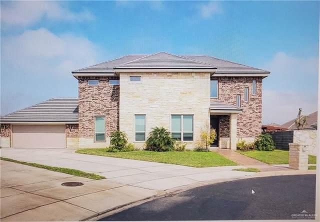 2511 W Jordan Drive, Edinburg, TX 78539 (MLS #326807) :: BIG Realty