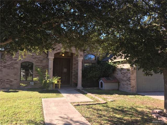 9207 N 28th Lane, Mcallen, TX 78504 (MLS #326814) :: Jinks Realty