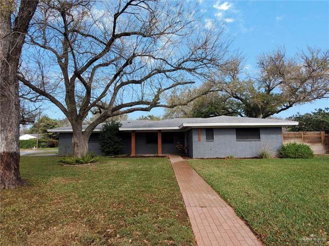 1512 Daffodil Avenue, Mcallen, TX 78501 (MLS #326817) :: Jinks Realty