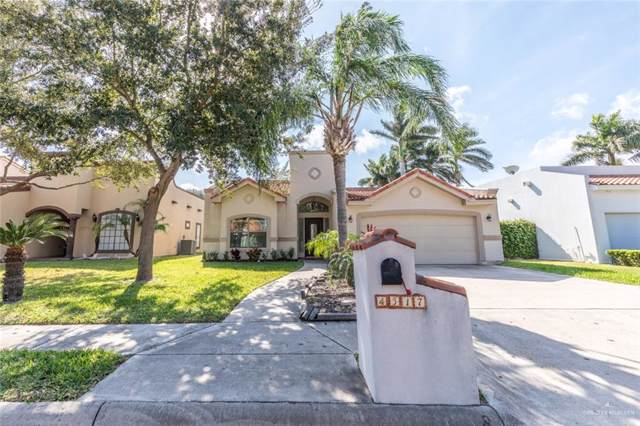4517 Ben Hogan Drive, Mcallen, TX 78503 (MLS #326820) :: The Lucas Sanchez Real Estate Team