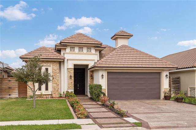 5008 Sonora Avenue, Mcallen, TX 78503 (MLS #326822) :: The Ryan & Brian Real Estate Team