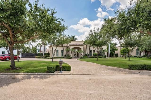 3600 Oakwood Lane, Mission, TX 78573 (MLS #326823) :: The Lucas Sanchez Real Estate Team