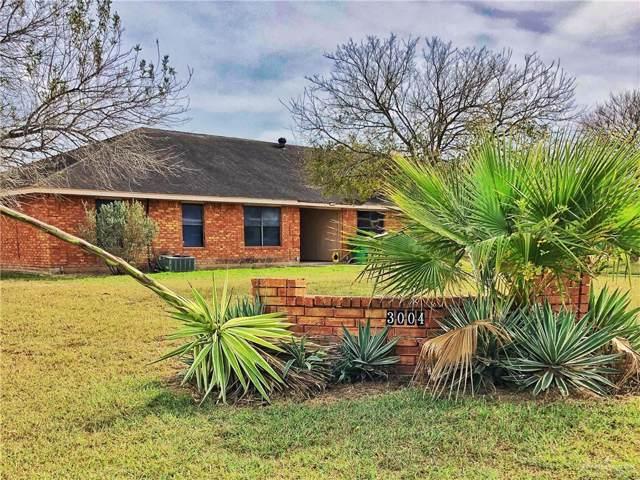 3004 Ashley Circle #3, Pharr, TX 78577 (MLS #326827) :: eReal Estate Depot