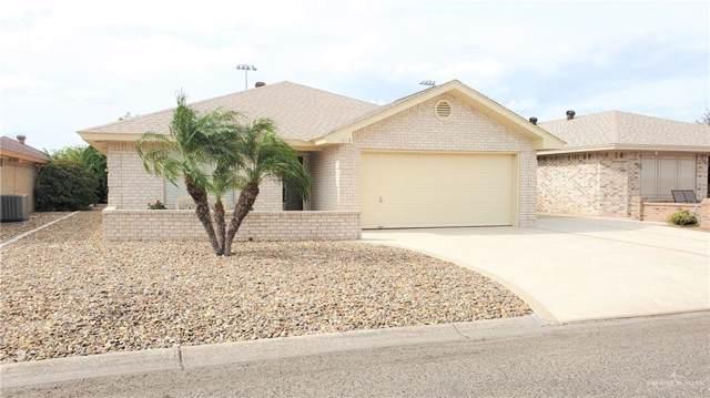 1813 Tyler Street, Mission, TX 78572 (MLS #326831) :: BIG Realty