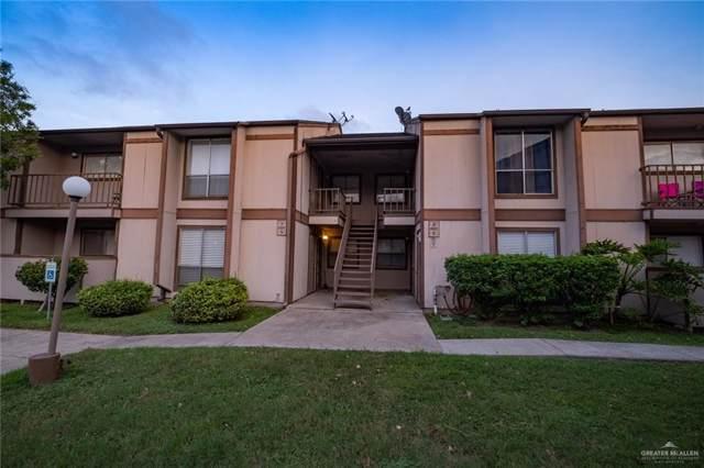 3005 Old Alice Road 900 G, Brownsville, TX 78521 (MLS #326833) :: Realty Executives Rio Grande Valley
