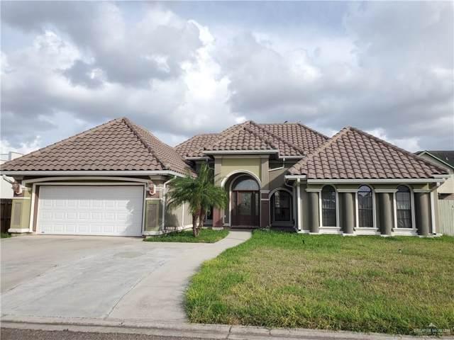 3401 Butler Avenue, Pharr, TX 78577 (MLS #326835) :: Jinks Realty