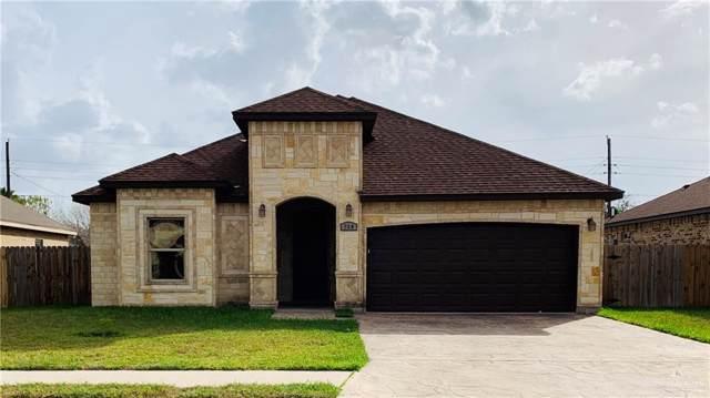 220 Los Laureles Drive, San Juan, TX 78589 (MLS #326841) :: The Ryan & Brian Real Estate Team