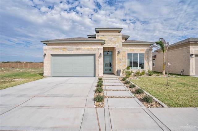 5908 Pelican Street, Mcallen, TX 78503 (MLS #326842) :: The Lucas Sanchez Real Estate Team
