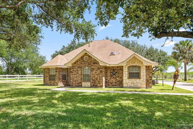 1401 E Mile 3 Road E, Palmhurst, TX 78573 (MLS #326851) :: eReal Estate Depot