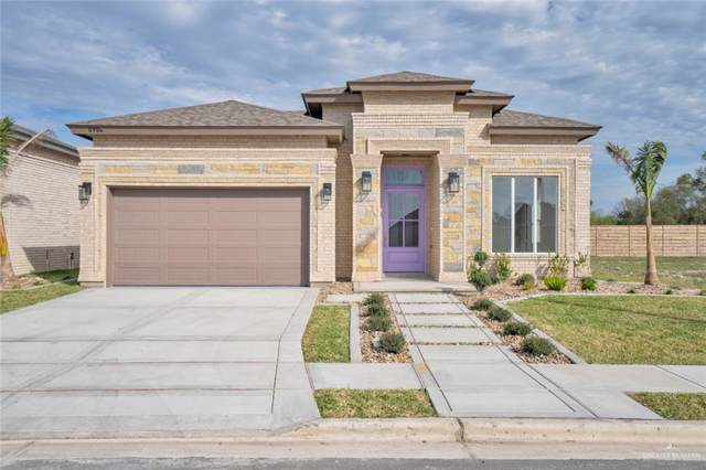 5904 Pelican Street, Mcallen, TX 78503 (MLS #326852) :: The Lucas Sanchez Real Estate Team