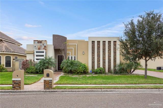 1821 Kilgore Avenue, Mcallen, TX 78504 (MLS #326854) :: The Ryan & Brian Real Estate Team