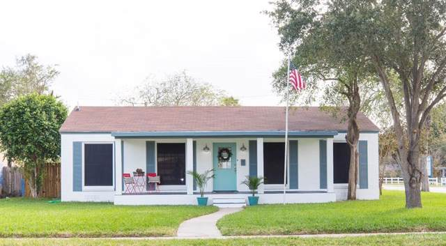 1121 W Maple Avenue, Mcallen, TX 78501 (MLS #326856) :: Realty Executives Rio Grande Valley