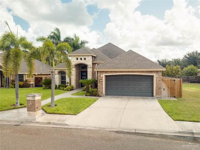 2904 Tulipan Street, Mission, TX 78574 (MLS #326858) :: Realty Executives Rio Grande Valley