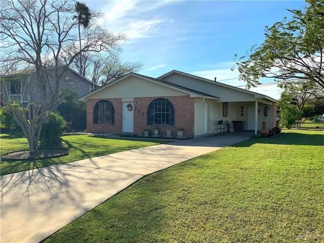 900 S Chelo Drive, La Feria, TX 78559 (MLS #326859) :: The Ryan & Brian Real Estate Team