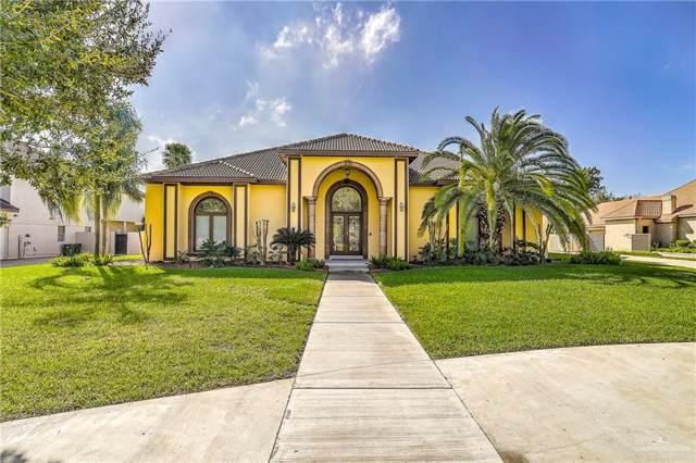 2308 Silverado Drive N, Mission, TX 78573 (MLS #326864) :: The Lucas Sanchez Real Estate Team
