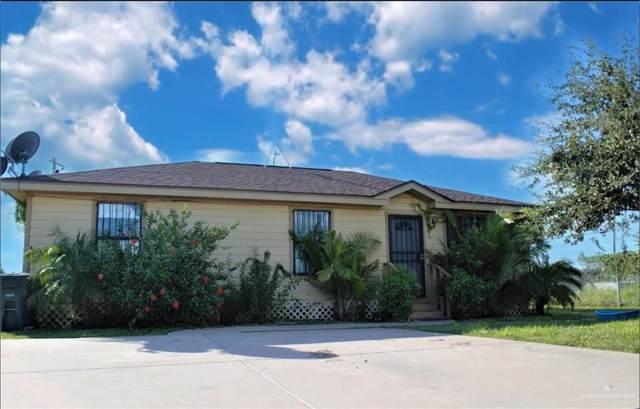 8319 Dorthy Street, Edinburg, TX 78542 (MLS #326866) :: The Lucas Sanchez Real Estate Team
