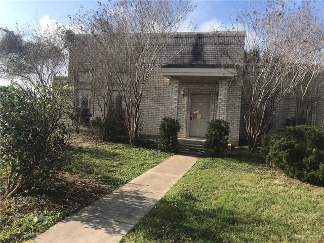 1105 Rio Grande Drive, Mission, TX 78572 (MLS #326869) :: The Ryan & Brian Real Estate Team