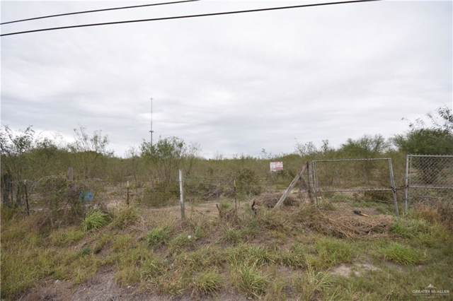 00 N Conway Avenue W, Mission, TX 78572 (MLS #326872) :: Realty Executives Rio Grande Valley