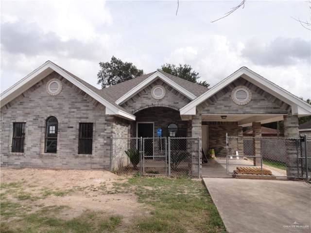 1101 W Mile 6 Road, Elsa, TX 78543 (MLS #326877) :: The Maggie Harris Team