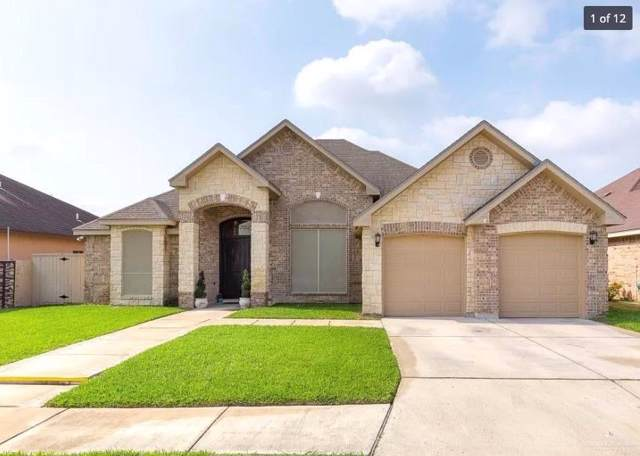 1702 Audrey Drive, Mission, TX 78572 (MLS #326878) :: The Ryan & Brian Real Estate Team