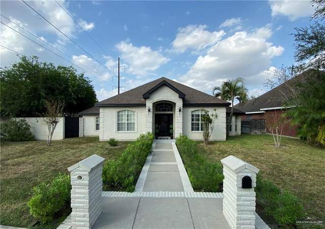 509 E Cardinal Avenue, Mcallen, TX 78504 (MLS #326879) :: Realty Executives Rio Grande Valley