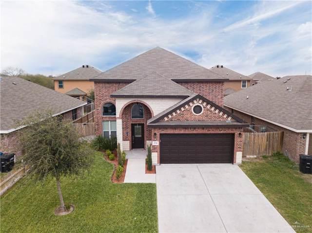 4716 Pelican Avenue, Mcallen, TX 78504 (MLS #326883) :: Realty Executives Rio Grande Valley