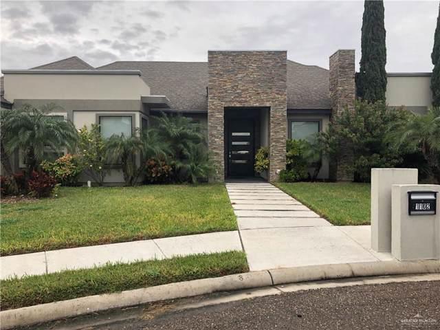 1102 W Park Drive, Pharr, TX 78577 (MLS #326884) :: The Lucas Sanchez Real Estate Team