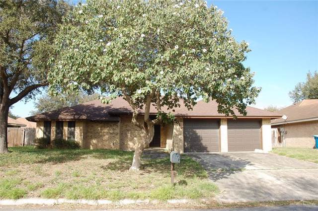 3012 Goldcrest Avenue, Mcallen, TX 78504 (MLS #326888) :: The Ryan & Brian Real Estate Team
