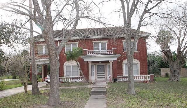 1509 S Ohio Avenue S, Mercedes, TX 78570 (MLS #326889) :: Jinks Realty