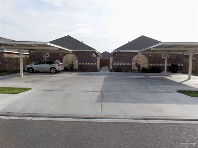 2712 Franklin Avenue, Alton, TX 78573 (MLS #326893) :: Realty Executives Rio Grande Valley