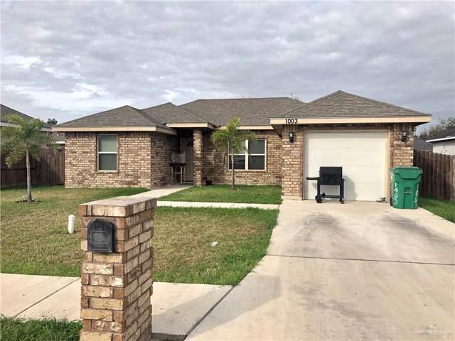 1003 E Nell Pool Drive, Pharr, TX 78577 (MLS #326894) :: The Lucas Sanchez Real Estate Team