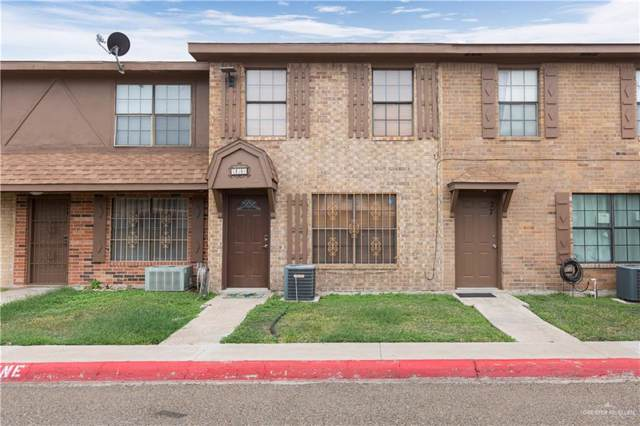 2201 S Jackson Road 28E, Pharr, TX 78577 (MLS #326896) :: The Maggie Harris Team