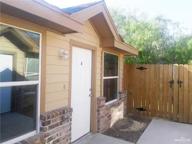 1224 W Harrison Avenue, Alton, TX 78573 (MLS #326897) :: Imperio Real Estate