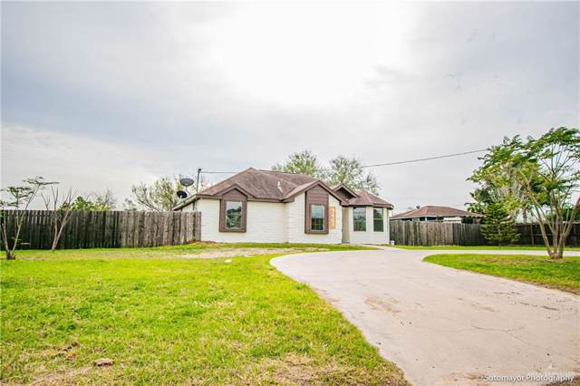 3401 Del Oro Street, Mission, TX 78573 (MLS #326898) :: The Lucas Sanchez Real Estate Team