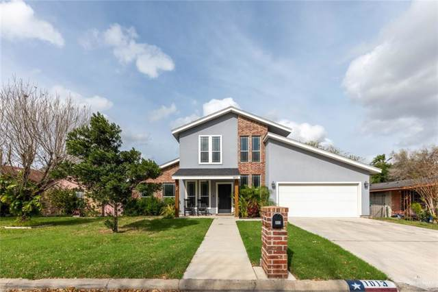 1013 E Alan Street, Pharr, TX 78577 (MLS #326901) :: The Lucas Sanchez Real Estate Team