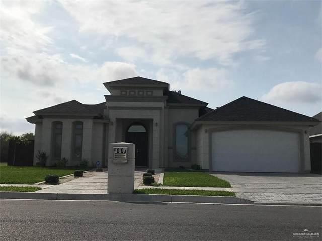 5005 Kendlewood Avenue, Mcallen, TX 78501 (MLS #326903) :: The Ryan & Brian Real Estate Team