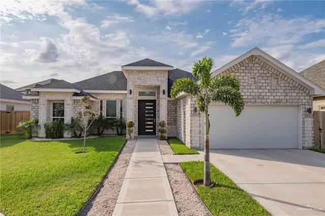1805 Versailles Drive, San Juan, TX 78589 (MLS #326914) :: The Ryan & Brian Real Estate Team