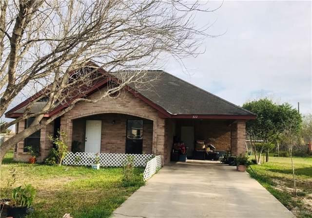 322 E Adams Avenue, Alton, TX 78573 (MLS #326923) :: The Ryan & Brian Real Estate Team