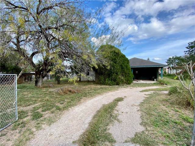 0000 Cowboy Circle, Mission, TX 78574 (MLS #326930) :: BIG Realty
