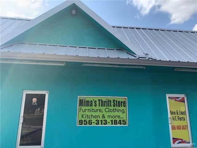1015 N Broadway Street 1- 3, Elsa, TX 78543 (MLS #326931) :: Jinks Realty