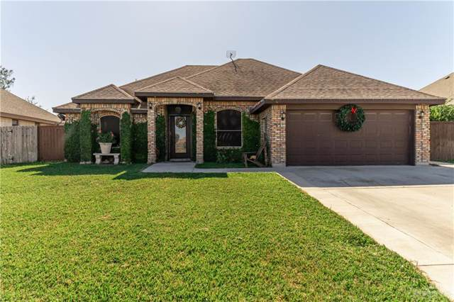 1610 W Israel Avenue, Alton, TX 78573 (MLS #326937) :: BIG Realty