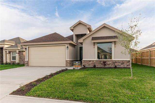 1209 Grandeur Drive, Alamo, TX 78516 (MLS #326941) :: The Ryan & Brian Real Estate Team