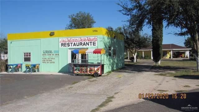 5906 N La Homa Road N, Mission, TX 78574 (MLS #326942) :: The Lucas Sanchez Real Estate Team