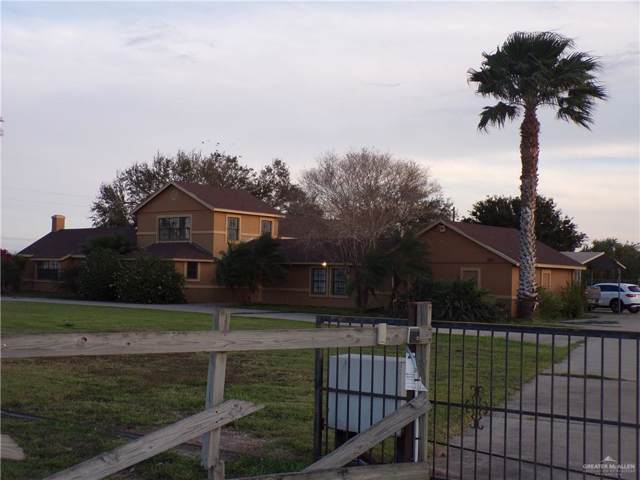 4 E Mile 12 Road E, Weslaco, TX 78599 (MLS #326943) :: Jinks Realty